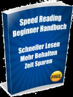 Speed-Reading-Beginner-Handbuch