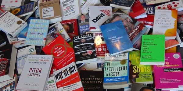 100 Bücher in 100 Tagen – Die Speed Reading Challenge: Tag 68