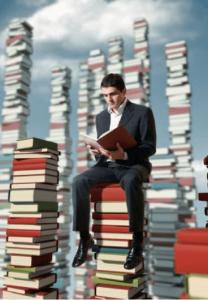 schneller lesen und Lesegeschwindigkeit verbessern